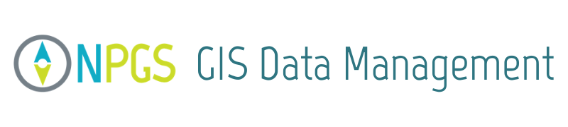 GIS Data Management