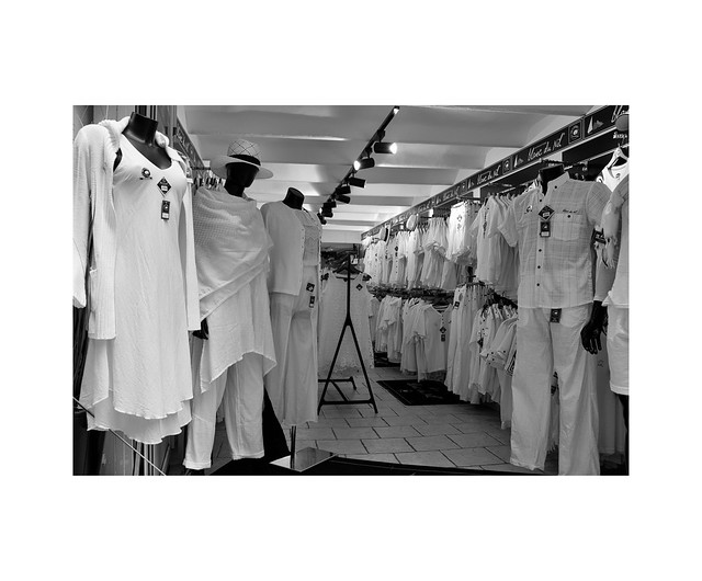 The white Stuff..shop with same name..