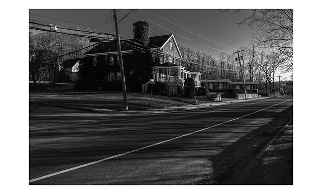Cold Spring Harbor - Long Island - New York
