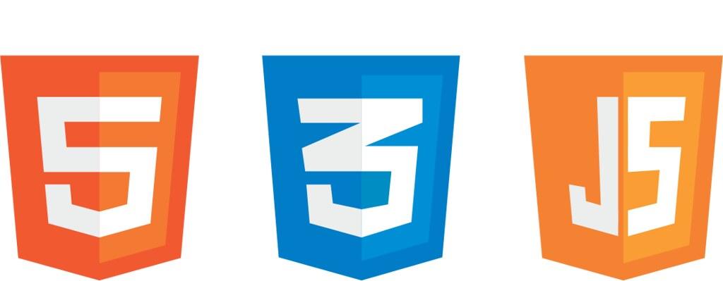 HTML5, CSS3, Java Script