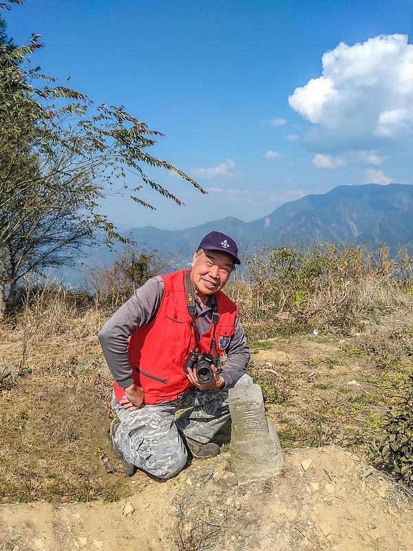 南雙龍山山頂 (5)