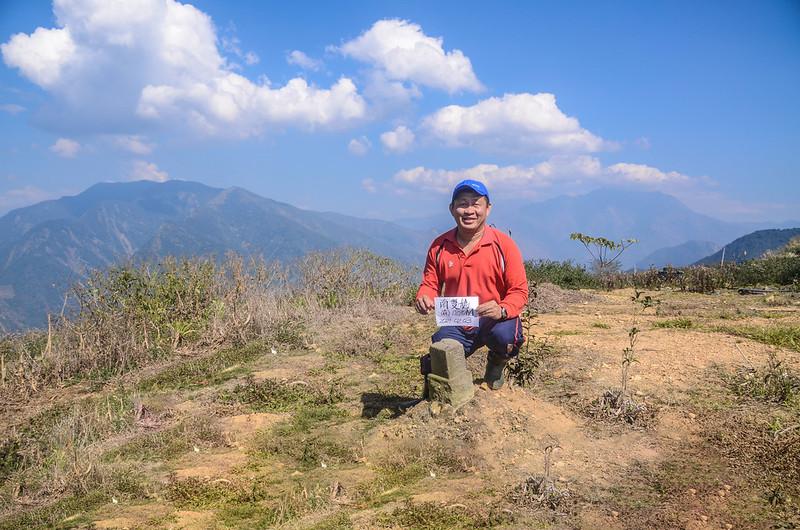 南雙龍山山頂 (3)