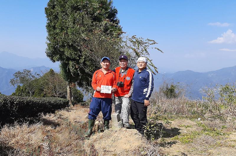 南雙龍山山頂 (1)