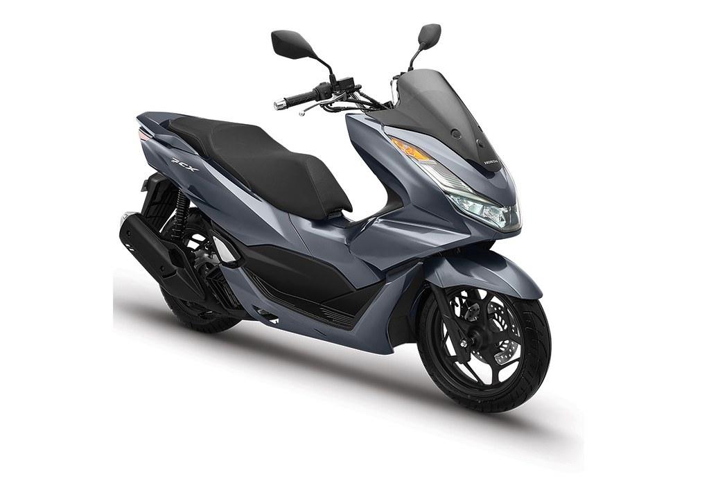 New Honda PCX 160