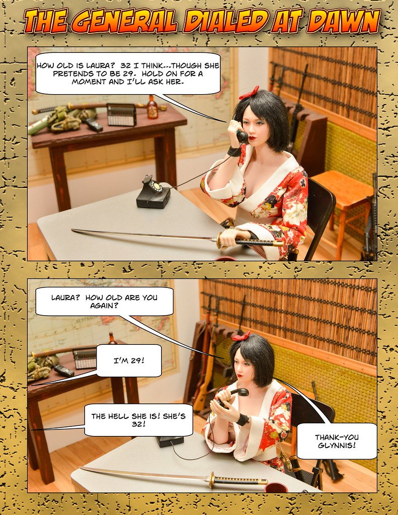 Attention All members! Kimono Troop offering Free Aftermath Survival Training.  - Page 5 50915654573_82dcb7317c_b
