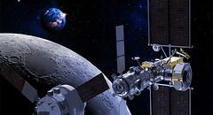 Spazio, il viaggio per la riconquista della Luna comincia dall'Europa