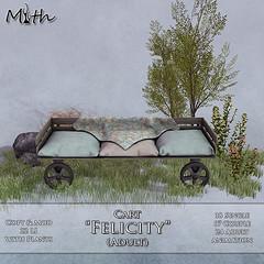 Cart Felicity