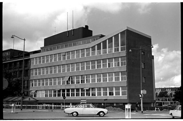 Havenziekenhuis 1967