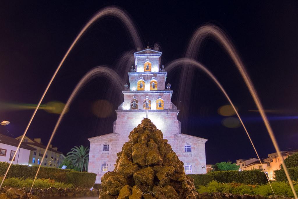 Iglesia Nuestraseñora de la asuncion