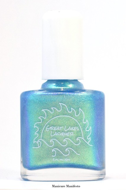 Great Lakes Lacquer Without Ever Having Felt Sorry For Itself