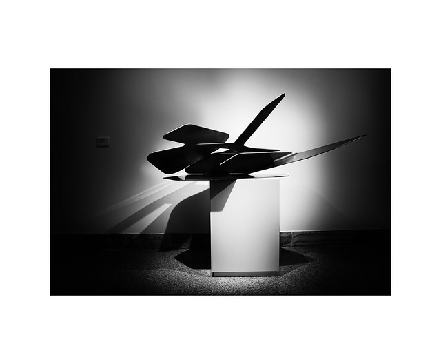 Gallery exhibit Palma City...