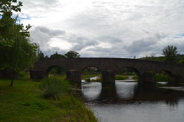 The bridges of Gimonde IV