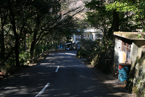 HAYATO 箱根キャンプ場