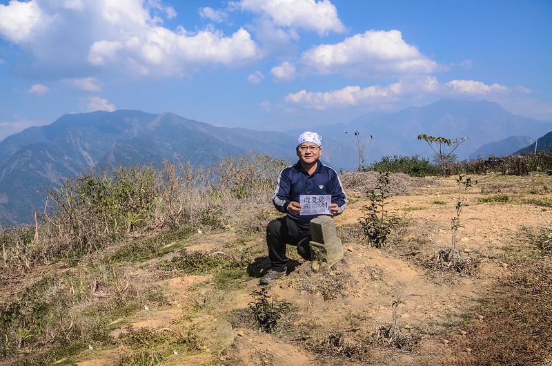 南雙龍山山頂 (2)