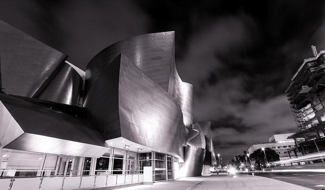 Concert Hall - Los Angeles, CA