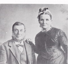 Mathew and Elizabeth Hunt