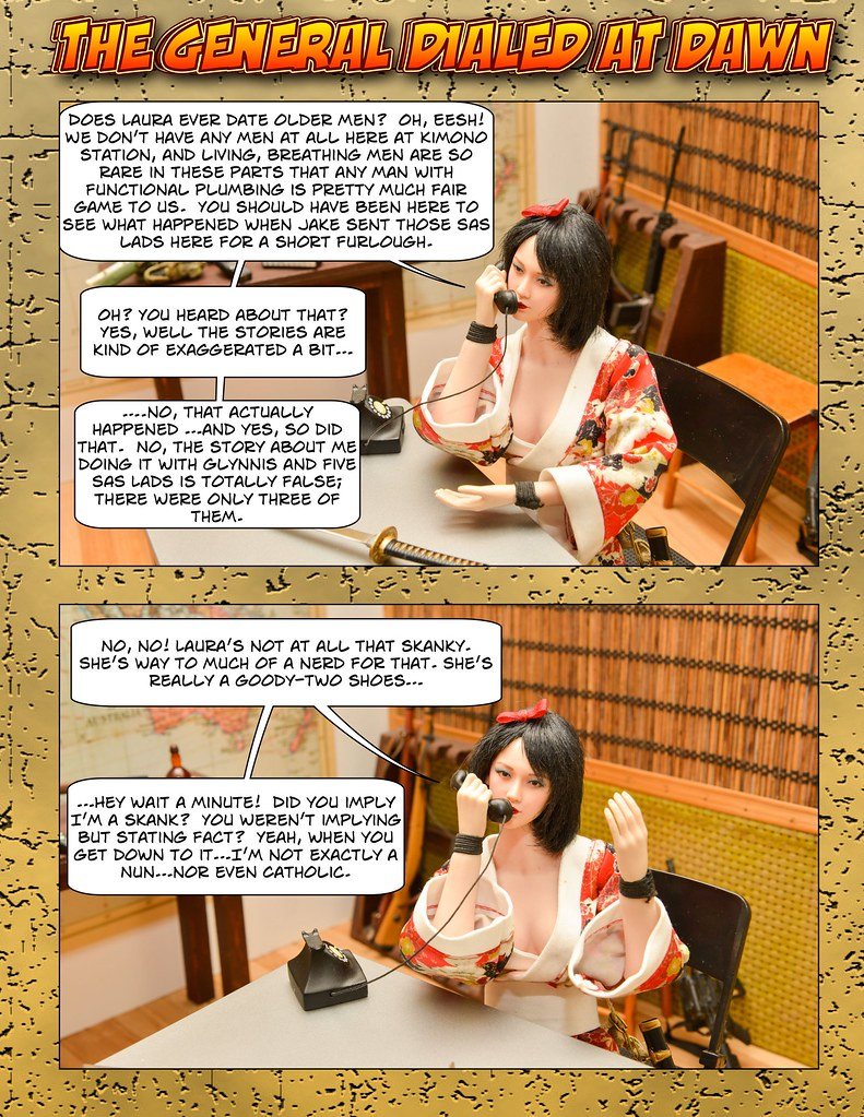 Attention All members! Kimono Troop offering Free Aftermath Survival Training.  - Page 5 50916466507_c67b52e66a_b