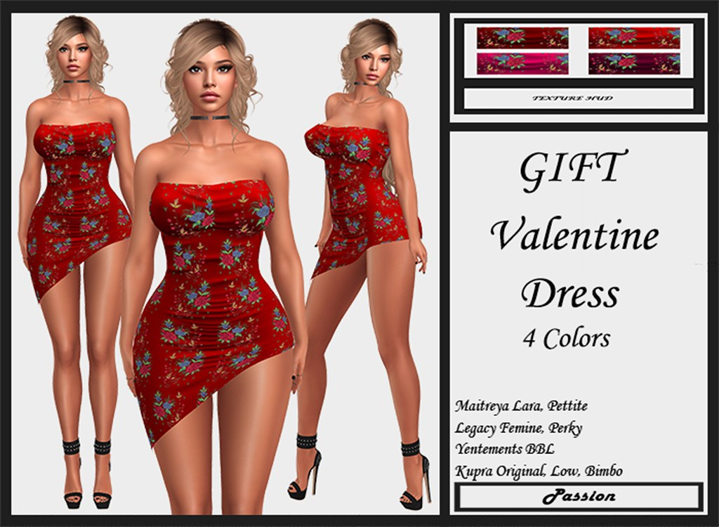 GIFT-Passion-Valentine-Dress