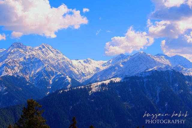 Unseen Beauty of Pakistan