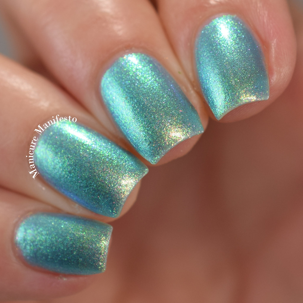 Great Lakes Lacquer Without Ever Having Felt Sorry For Itself review