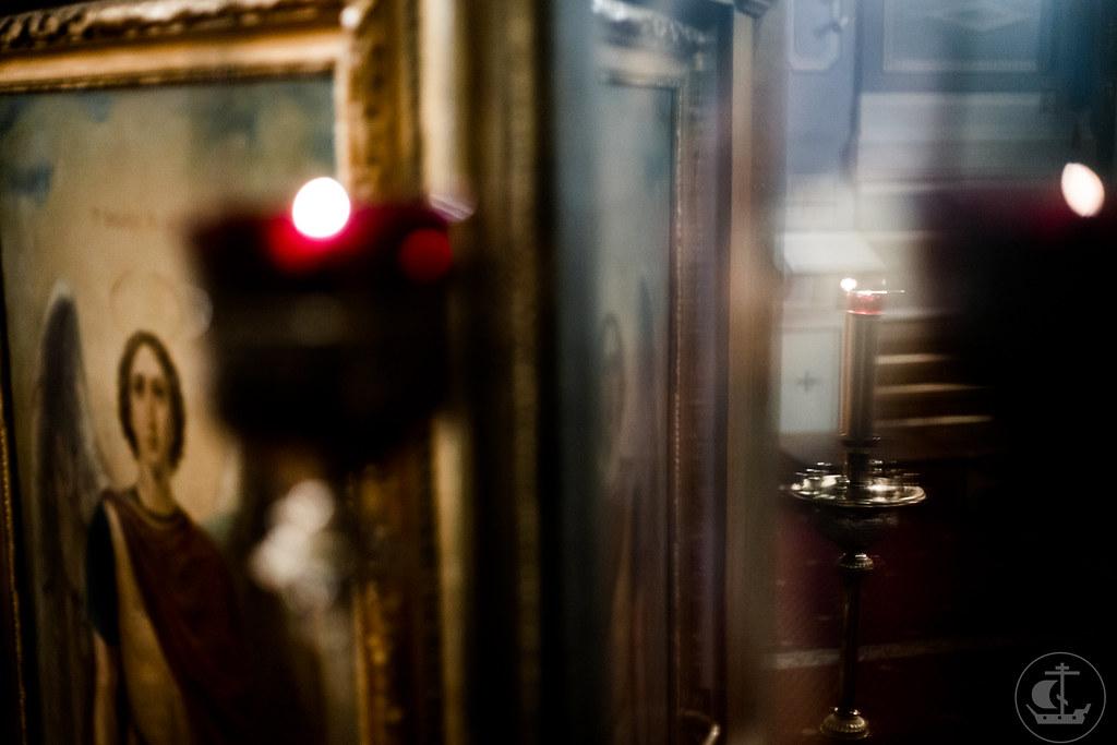 6-7 Февраля 2021, День памяти собора новомучеников и исповедников Церкви Русской / 6-7 February 2021, The day of remembrance of the Holy New Martyrs and Confessors of Russian Church