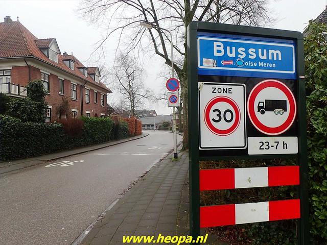 2021-02-06  Westerborkpad    Weesp-Bussum    21 Km   (124)
