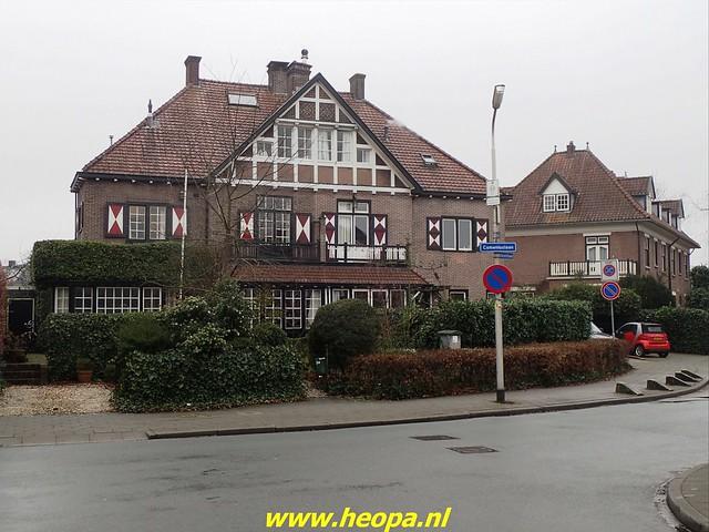 2021-02-06  Westerborkpad    Weesp-Bussum    21 Km   (123)