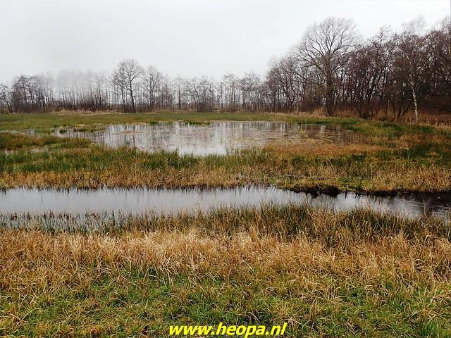 2021-02-06  Westerborkpad    Weesp-Bussum    21 Km   (112)