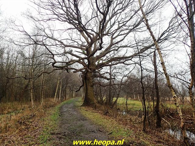 2021-02-06  Westerborkpad    Weesp-Bussum    21 Km   (105)