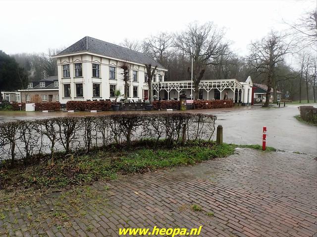 2021-02-06  Westerborkpad    Weesp-Bussum    21 Km   (86)