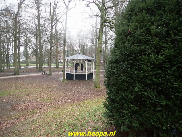 2021-02-06  Westerborkpad    Weesp-Bussum    21 Km   (82)