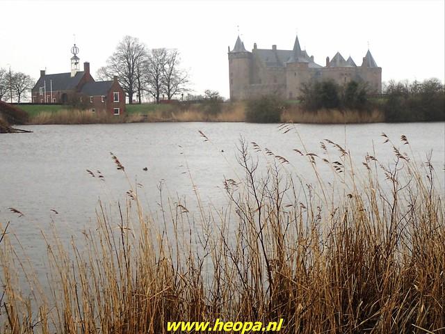 2021-02-06  Westerborkpad    Weesp-Bussum    21 Km   (63)