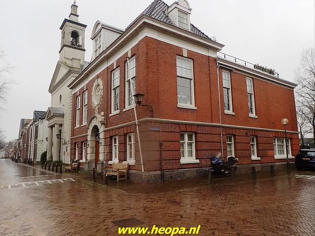2021-02-06  Westerborkpad    Weesp-Bussum    21 Km   (47)