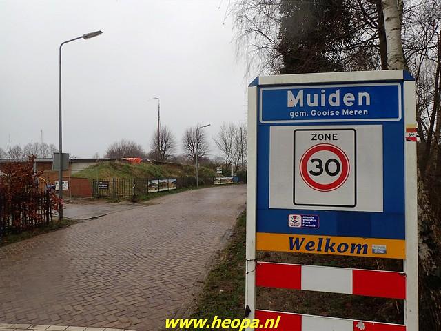 2021-02-06  Westerborkpad    Weesp-Bussum    21 Km   (44)
