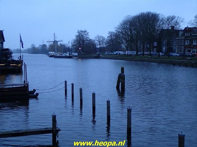 2021-02-06  Westerborkpad    Weesp-Bussum    21 Km   (23)