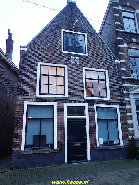 2021-02-06  Westerborkpad    Weesp-Bussum    21 Km   (16)