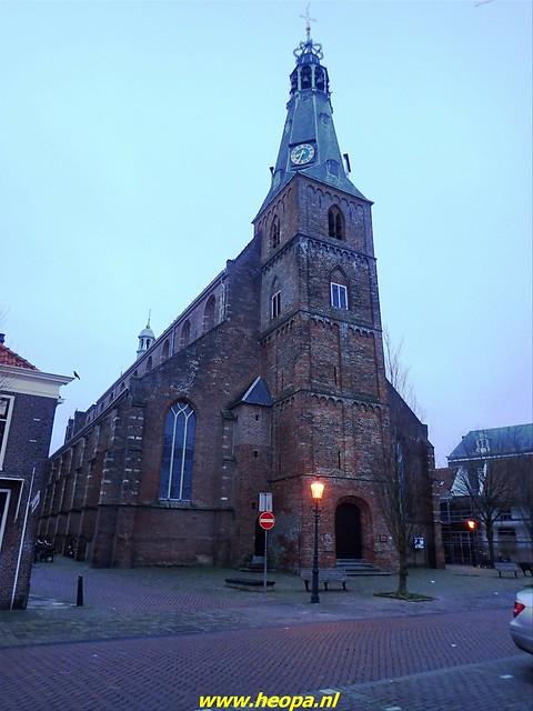 2021-02-06  Westerborkpad    Weesp-Bussum    21 Km   (13)