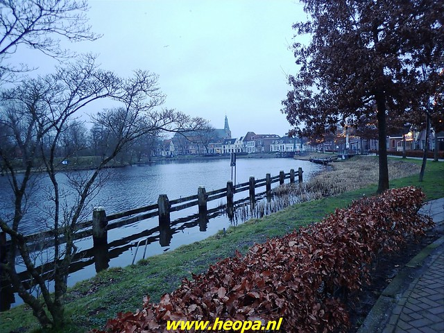 2021-02-06  Westerborkpad    Weesp-Bussum    21 Km   (4)