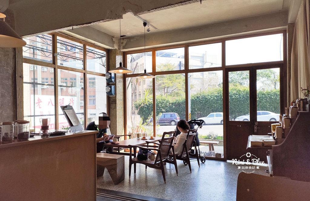 Mountaintown Coffee Roasters.苗栗咖啡15