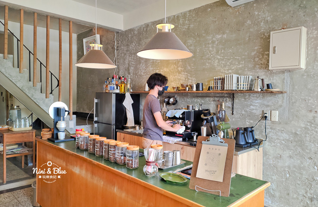 Mountaintown Coffee Roasters.苗栗咖啡05