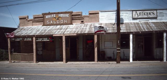 White House Saloon