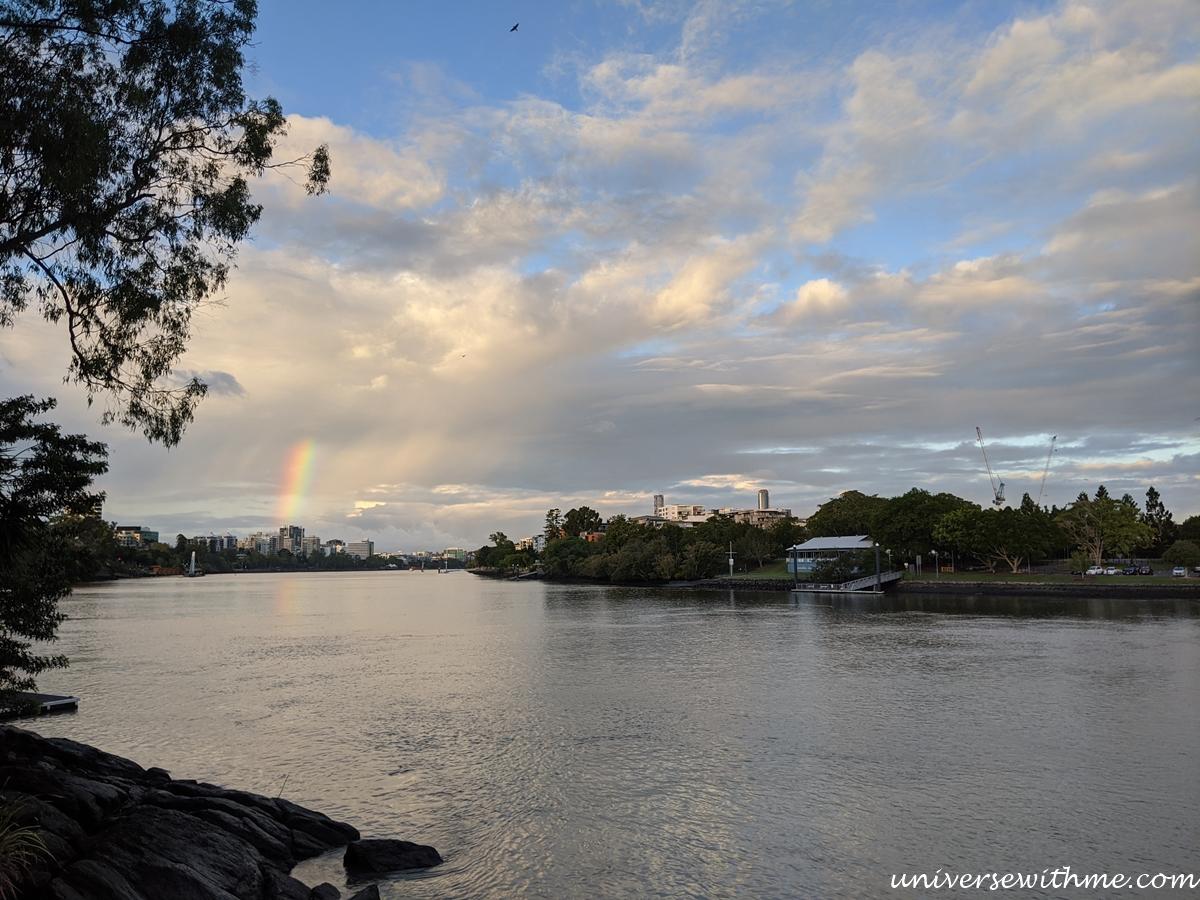 Brisbane to Brisbane013