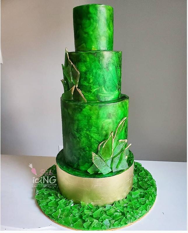 Cake by Pink Icing, LLC