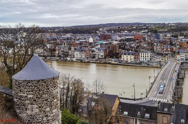 HSS Citadelle de Namur - 9391