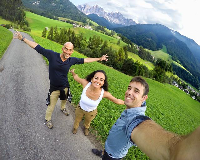 Qué ver en los Dolomitas italianos