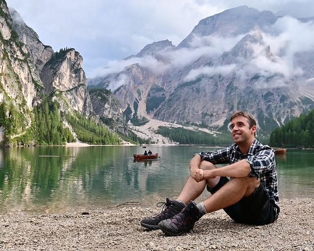 Lago di Braies, de las mejores cosas que ver en Dolomitas