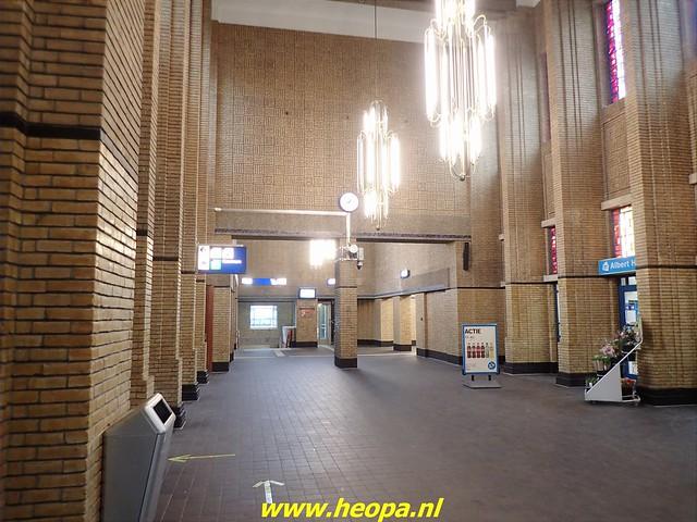 2021-02-06  Westerborkpad    Weesp-Bussum    21 Km   (127)