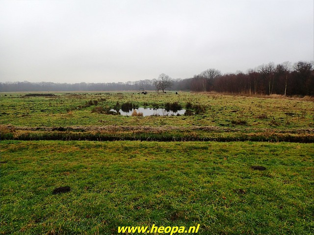 2021-02-06  Westerborkpad    Weesp-Bussum    21 Km   (118)