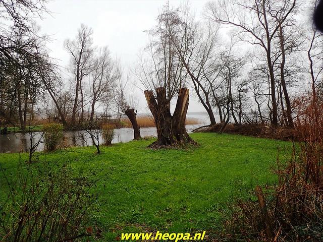 2021-02-06  Westerborkpad    Weesp-Bussum    21 Km   (108)