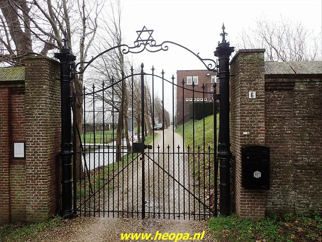 2021-02-06  Westerborkpad    Weesp-Bussum    21 Km   (90)